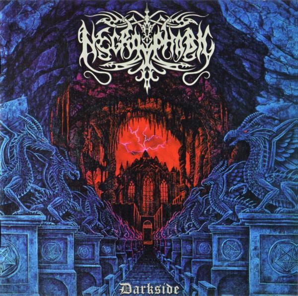 Necrophobic – Darkside CD – WOODCUT RECORDS WEBSTORE